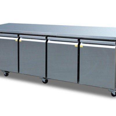Counter Storage Freezers 3 Door