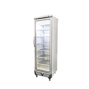 BROMIC UF0374S LED ECO 300L Single Door Display Freezer