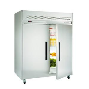 WILLIAMS HG2SDSS 2 Door Garnet GN Storage Fridge