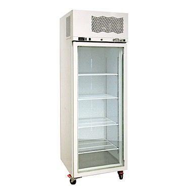 Williams HDS1GDCB Diamond Star Upright Display Chiller