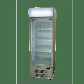 WILLIAMS HTK1GDCB 1 Door Display Chiller 570 litre