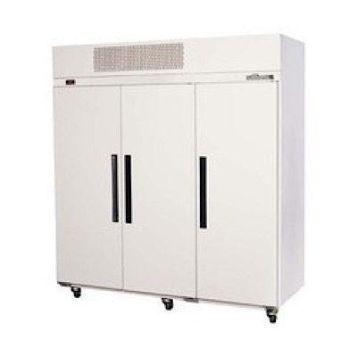 Williams LR3SDCB Ruby 3 Door Storage Freezer