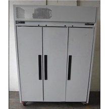 Williams LR3SDSS Ruby Upright Storage Freezer