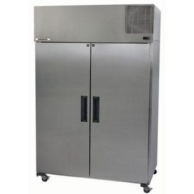 Skope PG1300VF 2 Door Vertical Storage Freezer