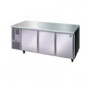 HOSHIZAKI RTC-180MNA Door 401 Ltr Storage Counter Fridge