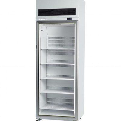 Single Door Display Freezer