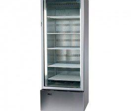 Display Freezers Upright 1, 2, 3, Door
