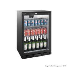 F.E.D Bench single door Bar Cooler LG-138HC