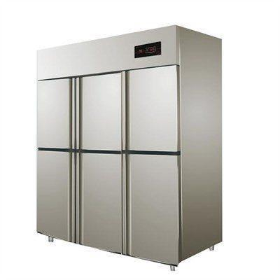Triple Door Storage Freezer