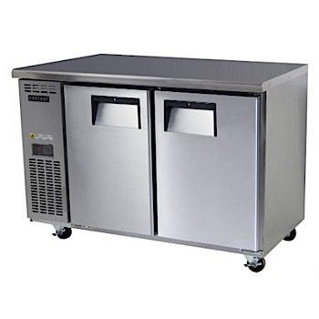 SKOPE BC120-C-2RROS-E CENTAUR 2 Door Storage Bench Fridge