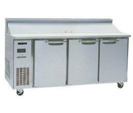 SKOPE BC180-S-3RRRS-E CENTAUR 3 Door Sandwich Counter