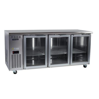 SKOPE CL600 3 Door Display Chiller