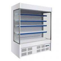 F.E.D OC-2000C Refrigerated Open Food Display