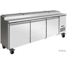 F.E.D TPB2400 Pizza Prep Bench