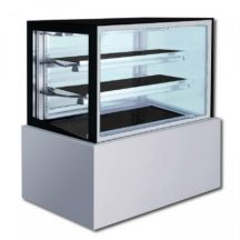 BROMIC FD1500 CAKE Food 552L Display