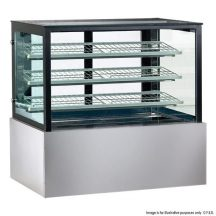 F.E.D Bonvue Heated Food Display H-SL830V