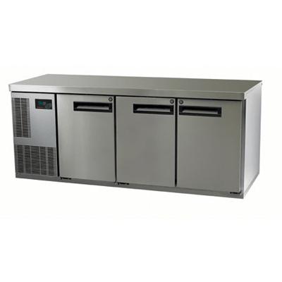 SKOPE PG400 3 Door Freezer