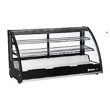 ICS PACIFIC SIENA 80H Heated Bench Top Displays