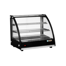ICS PACIFIC SIENA 80 Refrigerated and Heated Bench Top Displays