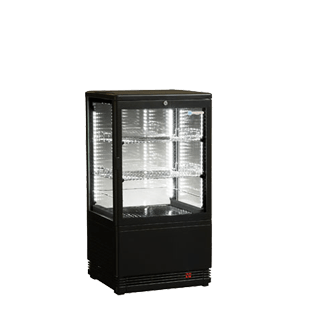 Counter freezers Brisbane