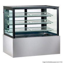 F.E.D Bonvue Heated Food Display H-SL840V