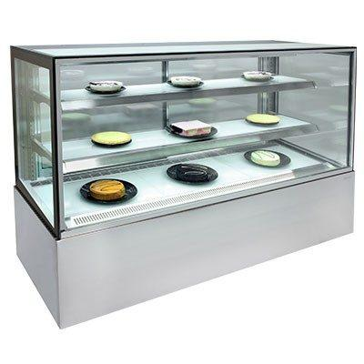 BROMIC FD1800 Cake Food 674L Display