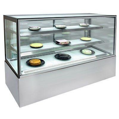 BROMIC FD1800 Cake Food 674L Display