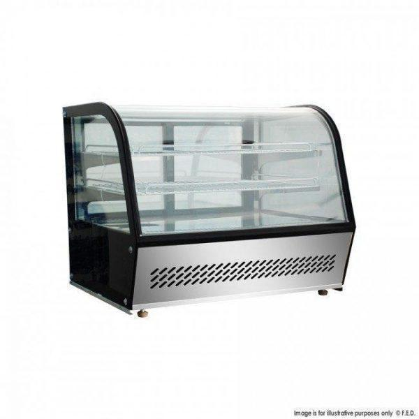 F.E.D HTR100 - 100L Counter-Top Fridge