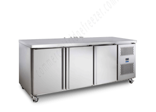 WILLIAMS TOPAZ HTU3SDSS Under Counter Cabinet Storage