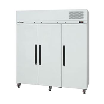 Williams HQS3SDCB Quartz Star 3 Door Storage Fridge – Colourbond