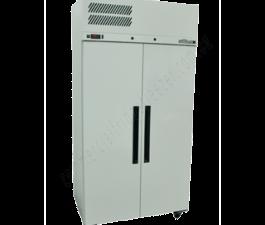 WILLIAMS HRS2SDSS Ruby two door upright storage fridge