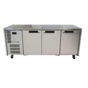 WILLIAMS L03UFB 3 DOOR UNDERCOUNTER FREEZER