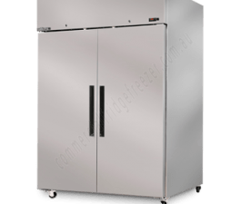 WILLIAMS HC2TSS Crystal Bakery 2 Door Storage Fridge