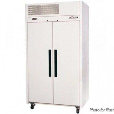 Williams HRS2SDCB Ruby Star 2 Door Storage Upright Fridge – Colourbond