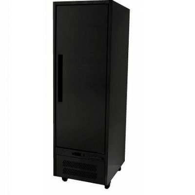 WILLIAMS HQ14SDCB solid single door storage fridge