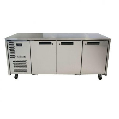 WILLIAMS HE3UFB FOODSERVICE COUNTER