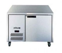 WILLIAMS H01UFBBA 1 DOOR OPAL PREP BENCH
