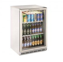 Williams BC1SS-80 1 Door Display Bottle Cooler