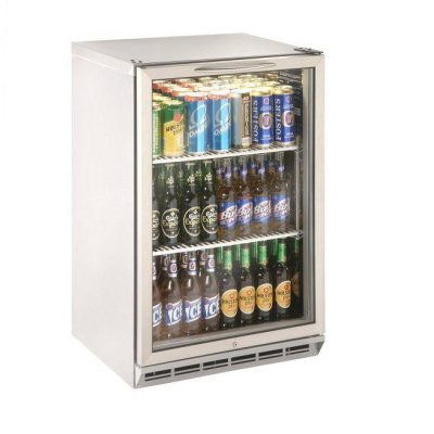 Williams BC1SS-80 1 Door Display Bottle Cooler