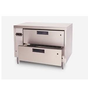 WILLIAMS JL2R Jarrah Refrigerated Storage Counter