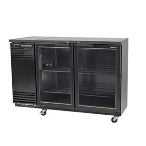 SKOPE BB380X 2 Swing Door Chiller