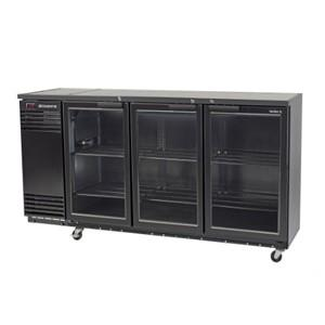 SKOPE BB580X 3 Swing Doors Chiller