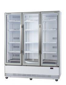 SKOPE SKB1500-A 3 Door Chiller