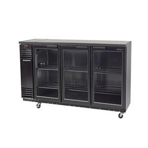 SKOPE BB580Xr 3 Swing Doors Chiller Remote