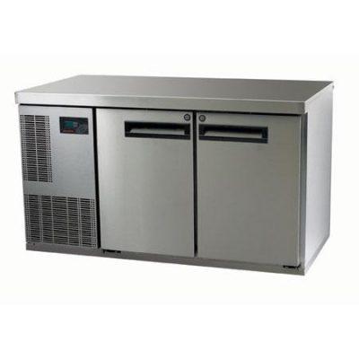 SKOPE PG250 2 Door Storage Freezer