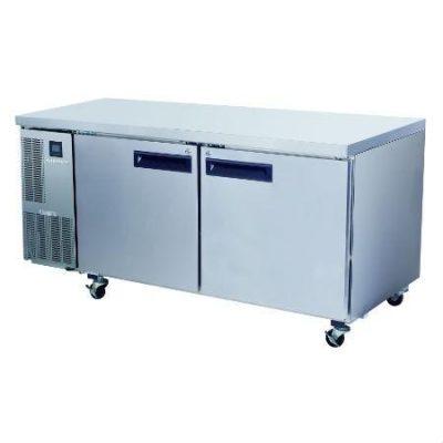 SKOPE PG500 2 Door Freezer