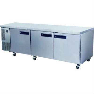 SKOPE PG800 3 Door Chiller Remote