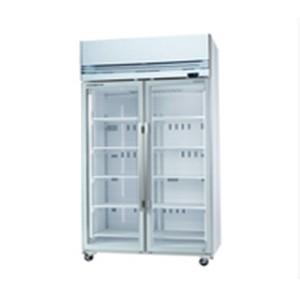 SKOPE VFX1000 2 Door Freezer