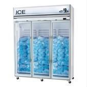 SKOPE VFX1500 Ice 3 Door Ice Freezer