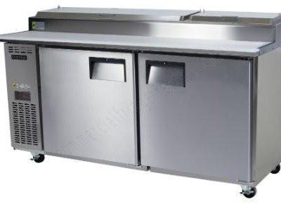 SKOPE BC180-P-2RROS-E CENTAUR 2 Door Pizza Counter